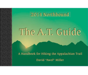 2014 Northbound - The A.T. Guide