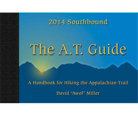 2014 Southbound AT Guide