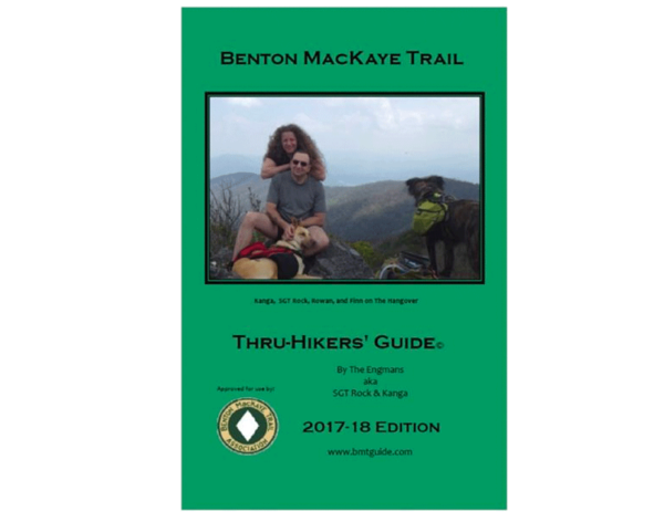 BMT Thru Hikers Guide