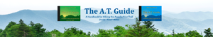 """The A.T. Guide - A Handbook for Hiking the Appalachian Trail, David """"Awol"""" Miller"""