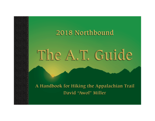 2018 Northbound A.T. Guide