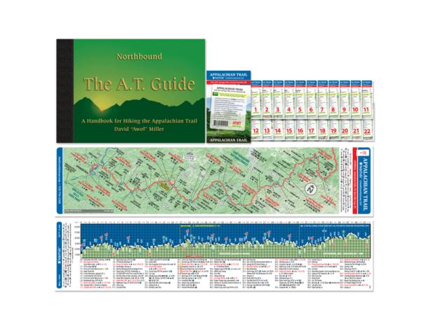 A.T. Guide & Pocket Profile Set