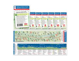 Virginia Highlands Pocket Profile Set