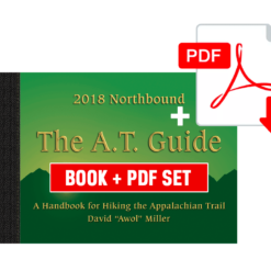 2018 A.T. Guidebook and PDF Download Combo