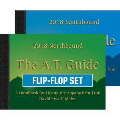 2018 A.T. Guide Flip Flop Set