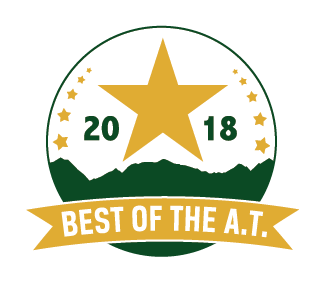 Best of The A.T.