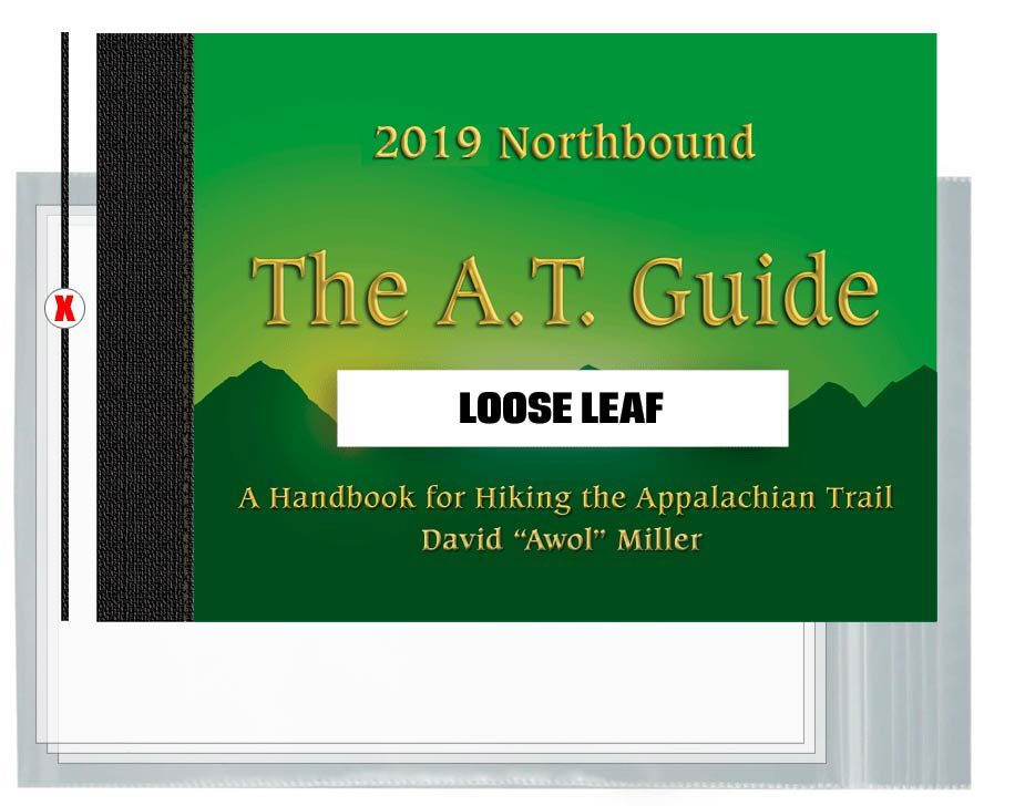 Image result for the at northbound guide 2019