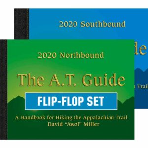 2020 AT Guide Flip Flop Set