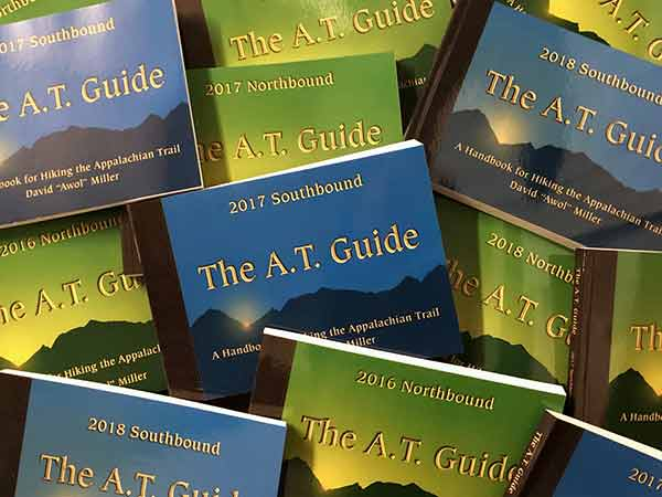 A.T. Guide Legacy Editions