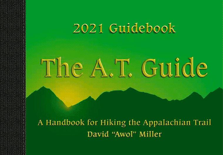 2021 A.T. Guide Schedule Update