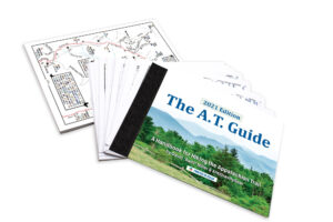 2021 A.T. Guide Loose Leaf