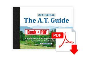 A.T. Guide Book & PDF Combo